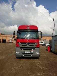 Mercedes Axor 18.40 Geodor-M tygach-2