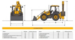 jcb-3cx-14m2wm-характеристики